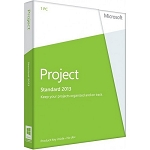 Microsoft Project Standard 2013 Download