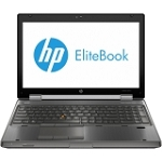 HP EliteBook 8570w C6Y89UT 15.6