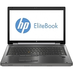 HP EliteBook D3K00UT 17.3