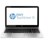 HP ENVY TouchSmart 15-j040US E0K02UA 15.6