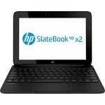 HP SlateBook x2 10-h010nr E4A99UA 16 GB Tablet - 10.1
