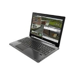 HP EliteBook Mobile Workstation 8570w - 15.6