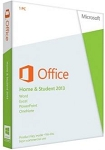 Microsoft Office Home and Student 2013 Download