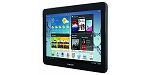Samsung Galaxy Tab 2 WiFi 10.1IN Android 4.0 ICS Tablet 16GB 1280X800 BT WLAN
