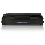 Canon FX3, 1557A002BA Remanufactured Black Toner Cartridge