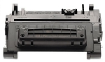 HP CE390X Compatible Value Line Mono Toner - Black