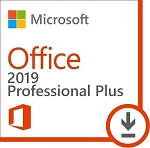 Microsoft Office 2019 Professional Plus Product Key - Download