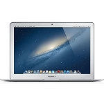 MacBook Air 1.8GHz dual-core Intel Core i5