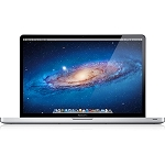 MacBook Pro 2.2GHz quad-core Intel i7