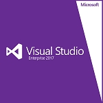 Microsoft Visual Studio 2017 Enterprise - License
